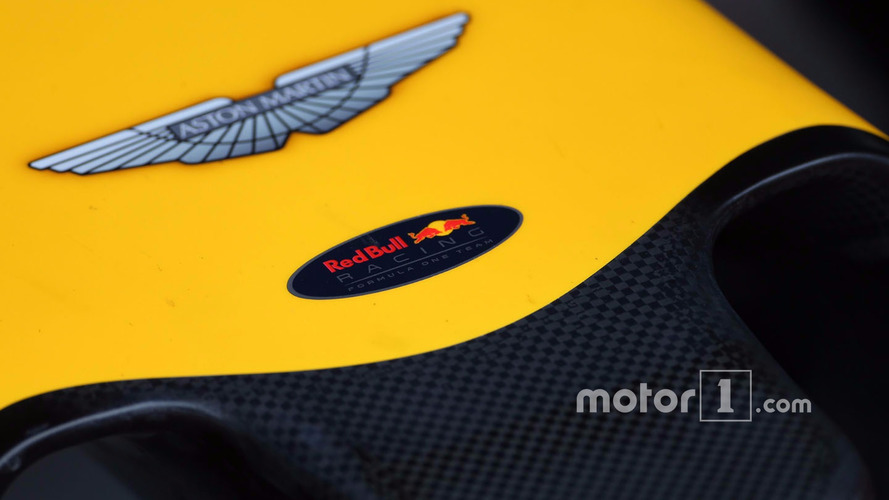 Aston Martin extends sponsorship deal with Red Bull F1 team