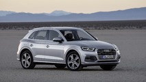 How it's made: 2017 Audi Q5 at factory in Mexico