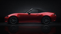 US-spec Mazda MX-5 goes into production, detailed pricing announced