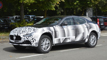 Maserati Levante to debut in Detroit