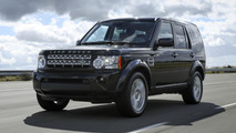 New Land Rover Discovery coming in 2016