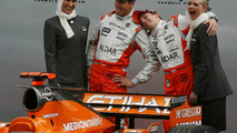 Appeal court reverses Force India sponsor ruling