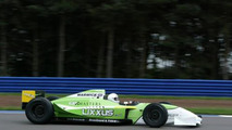 Warwick to be F1 steward for second time