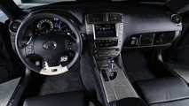 Lexus Sema 2008 Project Cars: 0-60 IS F