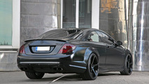 Anderson Black Edition for Mercedes CL 65 AMG