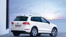 Volkswagen seven-seat crossover under consideration
