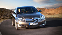 Opel releases Insignia & Insignia Country Tourer footage, highlights new IntelliLink system [videos]