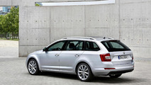 Skoda planning an off-road inspired Octavia Scout - report