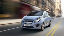 Euro-spec Chevrolet Spark EV confirmed for Geneva debut
