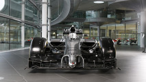 'Monster' Mercedes producing 900hp - report
