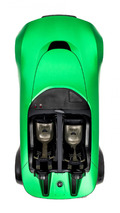 Caterham AeroSeven Concept officially revealed [video] - slated to hit the roads in 2014