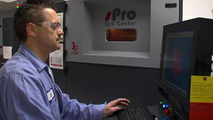 GM shows off rapid 3D prototyping [videos]