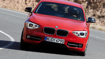 2012 BMW 1-Series leaked official photos, 1600, 03.06.2011