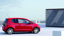2012 Volkswagen up! 22.08.2011