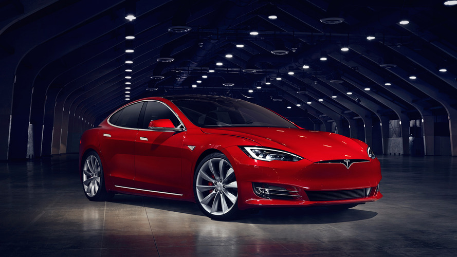 Latest Tesla Model S P90D Ludicrous software upgrade shows 68-hp increase