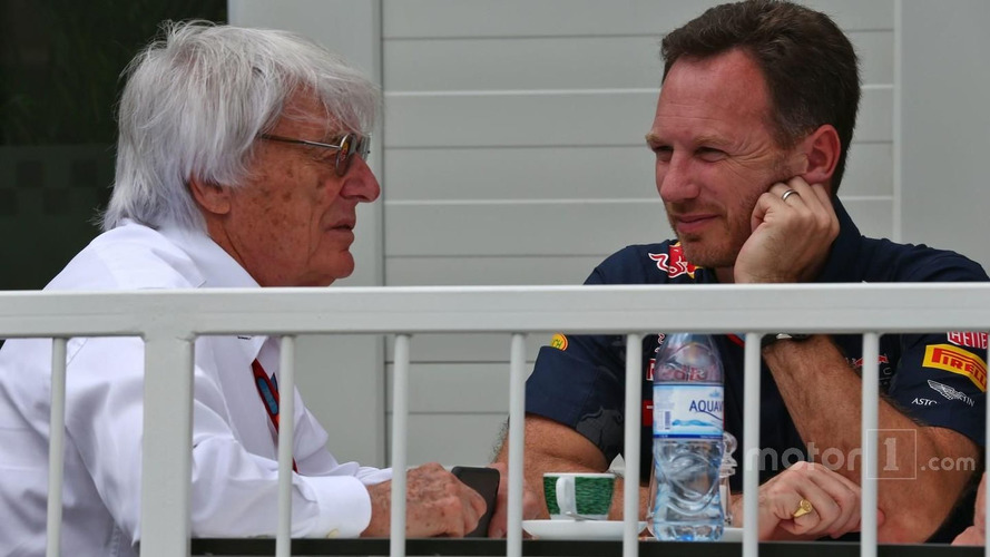 Horner: Top F1 teams won't accept less prize money