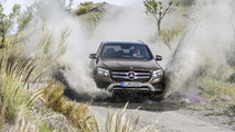 2016 Mercedes GLC officially unveiled [video]