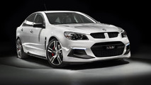 HSV GEN-F2 lineup revealed [videos]
