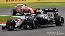 McLaren: Our chassis is now as good as Ferrari