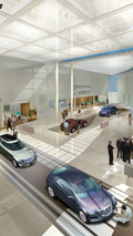 General Motors to Open New European Design Center
