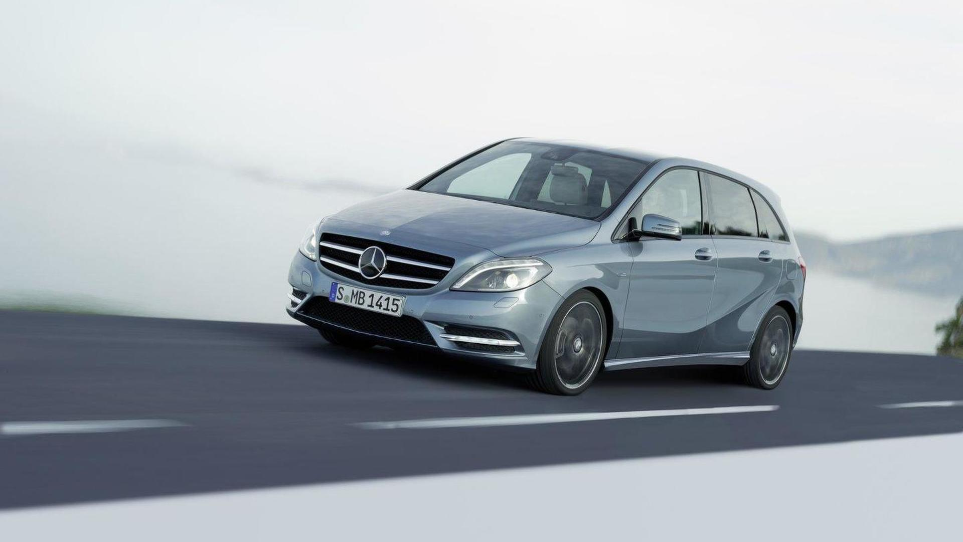 Daimler joining forces with Renault-Nissan for compact Mercedes-Benz models - report