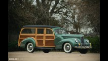 Packard One-Twenty Deluxe Station Wagon