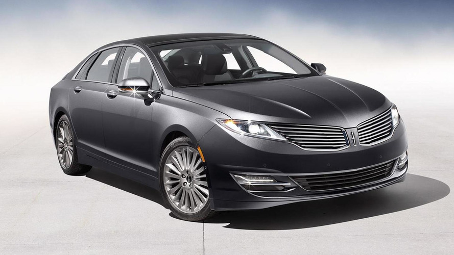 Lincoln eyeing an affordable flagship - report