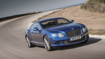 Five Bentleys worth 1M EUR stolen from biggest Bentley dealership in Europe