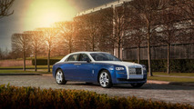 Rolls-Royce issues smallest recall ever, affects just one car