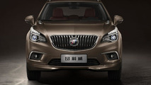 Buick Envision reportedly coming to America in 2016