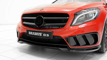 Mercedes-Benz GLA by Brabus