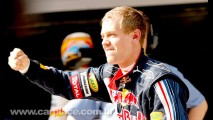 Fórmula 1: Vettel é pole no GP do Japão - Punidos, Barrichello larga em 9° e Button em 11°