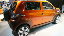 Chevrolet Trax Concept