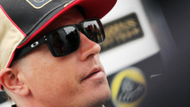 Jordan, Schumacher disagree over Raikkonen's next move