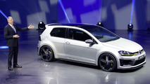 Volkswagen Golf R 400 production depends on finding suitable gearbox to handle 450 Nm - report