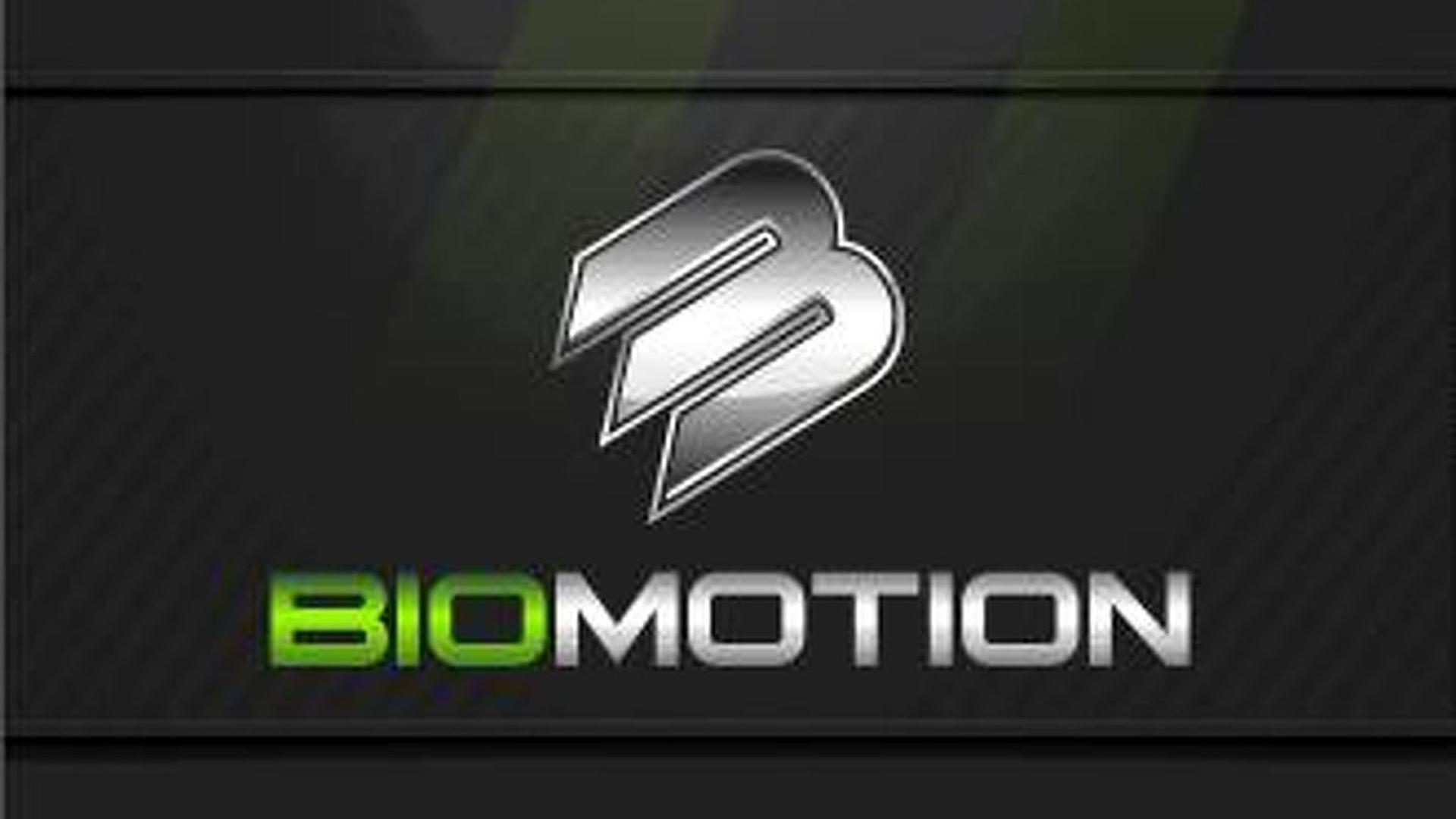 BioMotion Alux concept revealed
