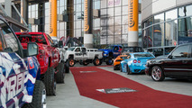 Chinese vendors shut down at SEMA, parts confiscated by U.S. Marshals [UPDATE]