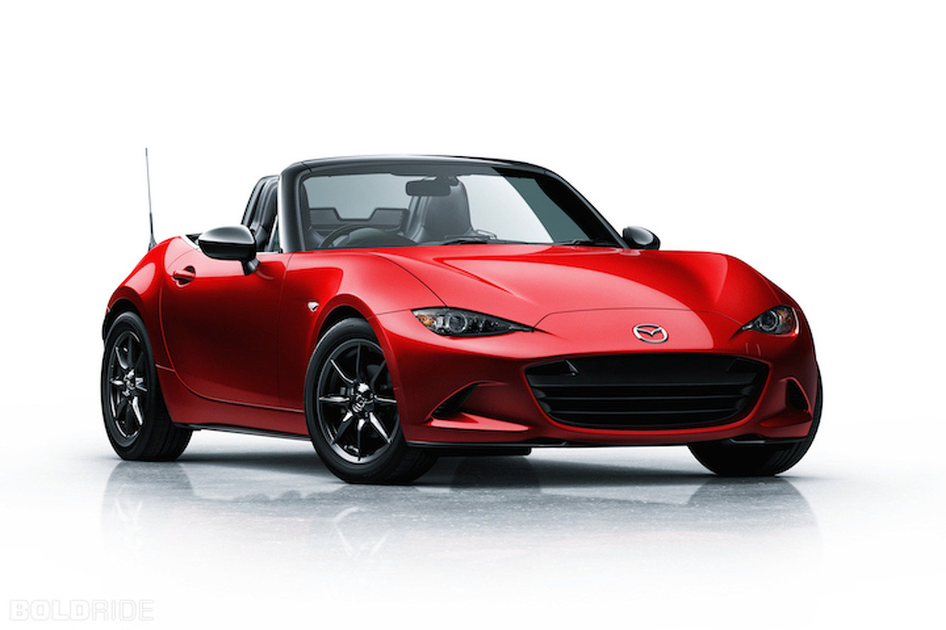 British Tuner BBR is Already Having a Go at the New Miata