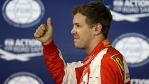 Vettel says Ferrari could be last F1 team