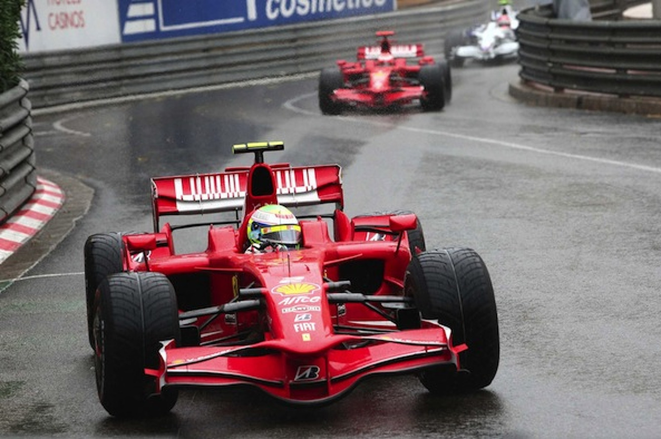 Greatest Moments in Monaco Racing History [w/videos]