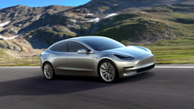 Tesla Model 3 reveal part 2 coming end of 2016
