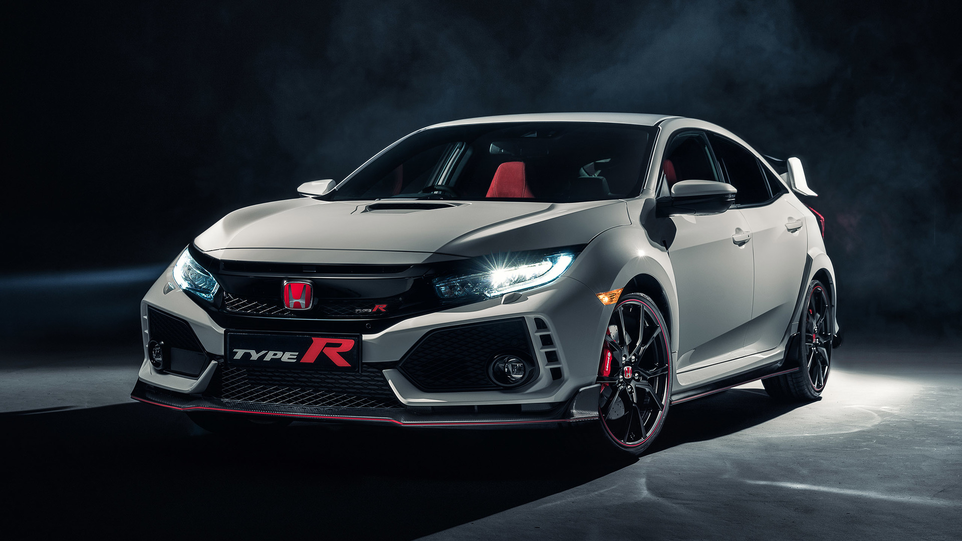 Honda Civic Type R sales begin in U.S. late spring