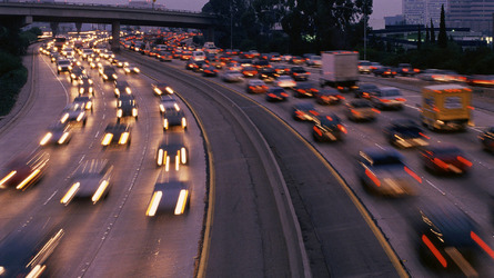 German Road Tolls For Foreign Registered Cars To Earn $540M