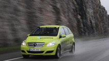 2017 Mercedes fuel cell vehicle could be priced competitively with hybrids