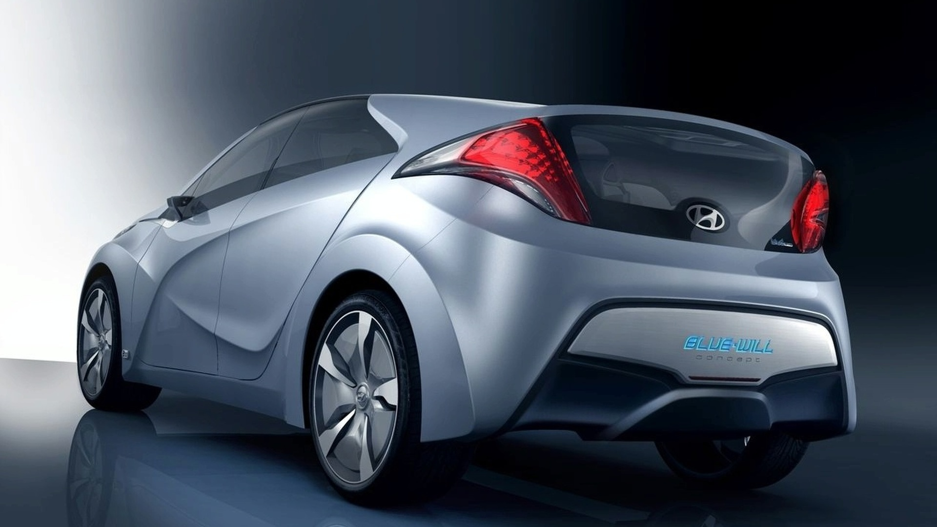 Hyundai Blue Will concept headed for production - report
