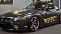 DStyle Tuning Package for Current Generation BMW Z4 Coupe & Roadster