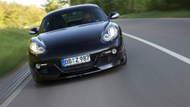 TechArt program for 987 Facelift Cayman Boxster
