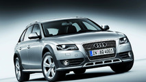 Audi A4 Allroad Quattro on Video for First Time