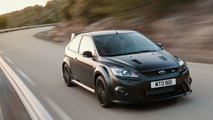 Ford Focus RS500 Revealed Early