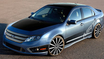 2010 Ford Fusion T4 by MRT